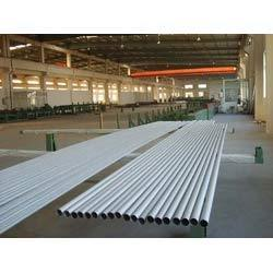 Titanium Pipe - Titanium Grade 1 Pipes, Titanium Grade 2